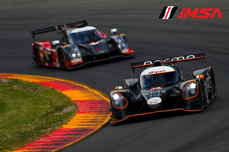 IMSA Prototype Challenge Presented by Mazda<br /> Sahlen's Six Hours of the Glen<br /> Watkins Glen International, Watkins Glen, NY USA<br /> Friday 30 June 2017<br /> 14, Colin Thompson, LMP3, Norma M30<br /> World Copyright: Jake Galstad/LAT Images
