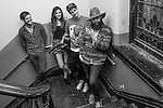 "Houndmouth ""A Day in the Life"""