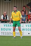 Bart Van Dijck , Witgoor