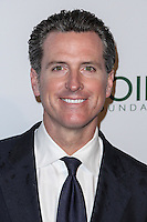 NEW YORK CITY, NY, USA - APRIL 07: Gavin Newsom  at the Point Honors New York Gala 2014 held at the New York Public Library on April 7, 2014 in New York City, New York, United States. (Photo by Jeffery Duran/Celebrity Monitor)