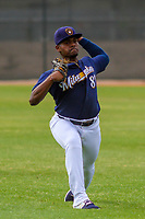 2018.03.22 Milwaukee Brewers Spring Training Workout