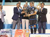 2017.08.13 Trofeo Teide CD Tenerife VS Deportivo