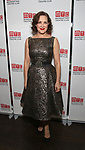Karen Ziemba attends the Broadway Opening Night After Party for 'The Prince of Broadway' at Bryant Park Grill on August 24, 2017 in New York City.
