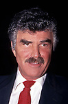 Burt Reynolds attends the V.S.D.A. Convention on May 23, 1995 at the Dallas Convention Center in Dallas Texas.