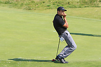 Julian Suri (USA) on the 14th during Round 3 of the HNA Open De France at Le Golf National in Saint-Quentin-En-Yvelines, Paris, France on Saturday 30th June 2018.<br /> Picture:  Thos Caffrey | Golffile
