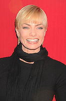 WWW.BLUESTAR-IMAGES.COM  Actress Jaime Pressly arrives at the Los Angeles premiere of 'The Lego Movie' held at Regency Village Theatre on February 1, 2014 in Westwood, California.<br /> Photo: BlueStar Images/OIC jbm1005  +44 (0)208 445 8588