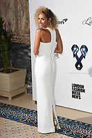 Leona Lewis<br /> at the One For The Boys Fashion Ball 2017, Landmark Hotel, London. <br /> <br /> <br /> &copy;Ash Knotek  D3277  09/06/2017