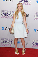 LOS ANGELES, CA - JANUARY 09: Kathryn Newton at the 39th Annual People's Choice Awards at Nokia Theatre L.A. Live on January 9, 2013 in Los Angeles, California. Credit: mpi21/MediaPunch Inc. /NORTEPHOTO