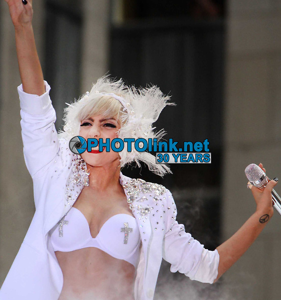Lady Gaga 2010<br /> Photo By John Barrett/PHOTOlink.net