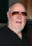 Paul Gemignani  recording the 2012 Original Broadway Cast Recording of 'The Mystery of Edwin Drood' at the KAS Music & Sound Studios in Astoria, New York on December 10, 2012
