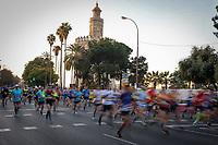 2019.02.17 Maraton Sevilla
