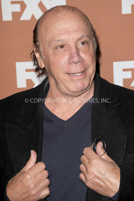 WWW.ACEPIXS.COM . . . . . .March 28, 2013...New York City....Dayton Callie attends the 2013 FX Upfront Bowling Event at Luxe at Lucky Strike Lanes on March 28, 2013 in New York City ....Please byline: KRISTIN CALLAHAN - ACEPIXS.COM.. . . . . . ..Ace Pictures, Inc: ..tel: (212) 243 8787 or (646) 769 0430..e-mail: info@acepixs.com..web: http://www.acepixs.com .