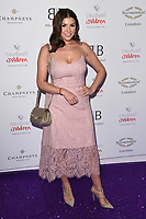 LONDON, UK. June 13, 2019: Imogen Thomas arriving for Caudwell Butterfly Ball 2019 at the Grosvenor House Hotel, London.<br /> Picture: Steve Vas/Featureflash