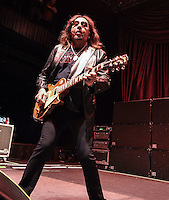 FEB 02 Ace Frehley at Brooklyn Bowl  in Las Vegas, NV