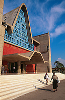 Dominikanische Republik, Kathedrale Basilica Nuestra Senora de Altagracia in Higüey