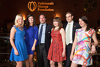 Event - Parkinson's Disease Foundation Event 2014