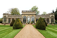 MAY 4 Castle Ashby Gardens