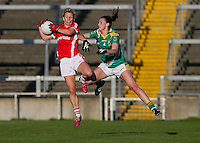 2015 08 LGFA S/F Cork v Kerry