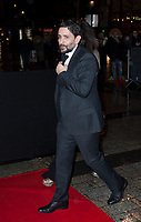 January 16 2018 PARIS FRANCE<br /> Premiere of the film Passenger at Cinema UGC Normandie Paris. Director Jaume Collet<br /> Serra and his wife are present. # PREMIERE DU FILM 'THE PASSENGER' A PARIS