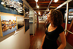 20080725 - France - Bretagne - Paimpol<br />LE MUSEE DE LA MER A PAIMPOL (22).<br />Ref : MUSEE_DE_LA_MER_015.jpg - © Philippe Noisette.