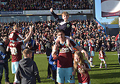 02/05/16 Sky Bet League Championship  Burnley v QPR<br /> Stephen Ward