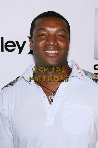 ROGER CROSS.Saturn Vue Green Line X-Games Kick Off Party Featuring Hurley held behind the El Capitan Theatre, Hollywood, California, USA..August 2nd, 2006.Photo: Zach Lipp/AdMedia/Capital Pictures.Ref: ADM/ZL.headshot portrait .www.capitalpictures.com.sales@capitalpictures.com.©Zach Lipp/AdMedia/Capital Pictures.
