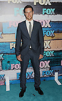WEST HOLLYWOOD, CA - JULY 23: Christopher Scott arrives at the FOX All-Star Party on July 23, 2012 in West Hollywood, California. / NortePhoto.com<br />