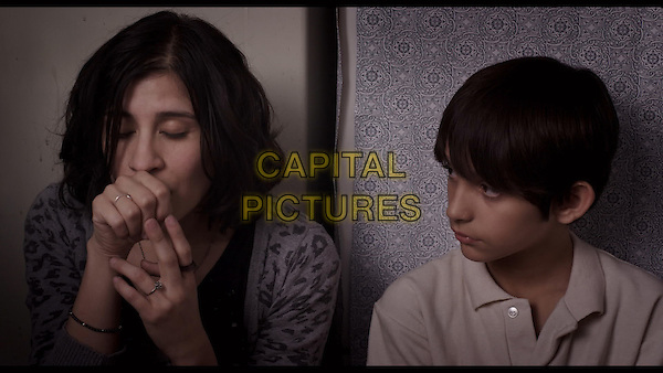 Ximena Ayala, Alejandro Ramirez-Munoz<br /> in The Amazing Catfish (2013) <br /> (Los insolitos peces gato)<br /> *Filmstill - Editorial Use Only*<br /> CAP/FB<br /> Image supplied by Capital Pictures