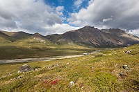 Gates of the Arctic National Park, Alaska