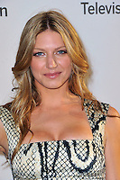 Jes Macallan at the Disney Media Networks International Upfronts at Walt Disney Studios on May 20, 2012 in Burbank, California. © mpi35/MediaPunch Inc.