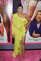 www.acepixs.com<br /> <br /> July 13 2017, LA<br /> <br /> Laura Govan arriving at the premiere of Universal Pictures' 'Girls Trip' at the Regal LA Live Stadium 14 on July 13, 2017 in Los Angeles, California.<br /> <br /> <br /> By Line: Peter West/ACE Pictures<br /> <br /> <br /> ACE Pictures Inc<br /> Tel: 6467670430<br /> Email: info@acepixs.com<br /> www.acepixs.com