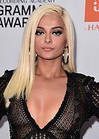 NEW YORK - JANUARY 27:  Bebe Rexha at the 2018 Clive Davis Pre-Grammy Gala at the Sheraton New York Times Square on January 27, 2018 in New York, New York. (Photo by Scott Kirkland/PictureGroup)