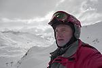 John Kieffer St Anton Ski Area, Austria,