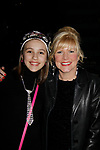 Singers Audrey Dickson and Missy Keene at Jane Elissa Extravaganza 2015 - ALL to benefit Leukemia/Lymphoma and blood related cancers and presented by sponsor Duane Reade/Walgreens on November 16, 2015 at the New York Marriott Marquis, New York City, New York.  (Photo by Sue Coflin/Max Photos)