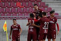 Futbol 2018 1B La Serena vs Puerto Montt