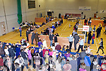 Killarney Election Count Centre