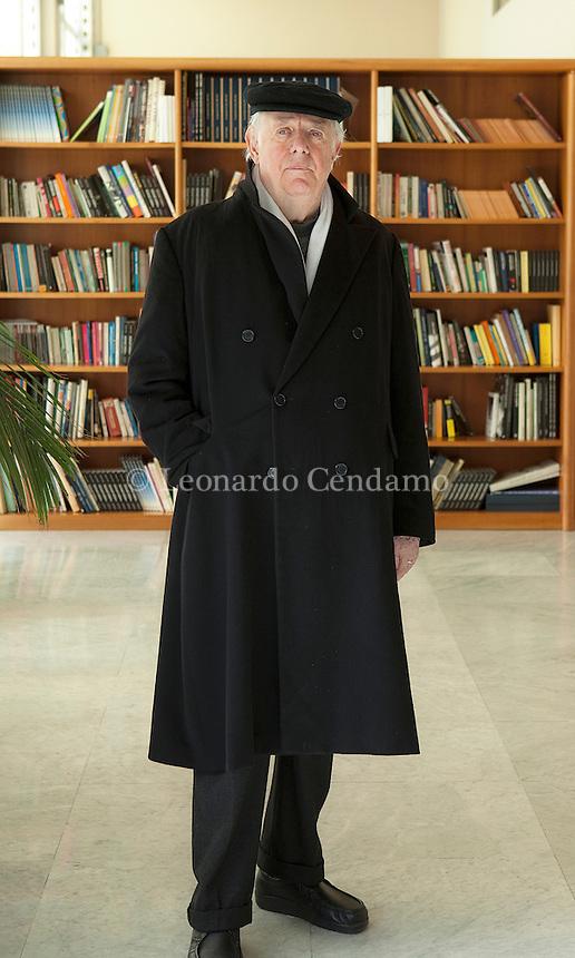 2010, Dario Fo, Fiera del libro internazionale di Torino, drammaturgo, writer, attore, premio nobel della letteratura,  © Leonardo Cendamo