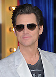 Jim Carrey at Warner Bros. Pictures' L.A Premiere of  The Incredible Burt Wonderstone held at The Grauman's Chinese Theater in Hollywood, California on March 11,2013                                                                   Copyright 2013 Hollywood Press Agency