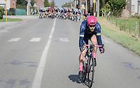 Binche-Chimay-Binche 2017 (BEL) 197km<br /> 'M&eacute;morial Frank Vandenbroucke'