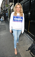 Olivia Cox at the Lost + Found cocktail bar pop-up launch party, The Den at 100 Wardour Street, Wardour Street, London, England, UK, on Wednesday 06 June 2018.<br /> CAP/CAN<br /> &copy;CAN/Capital Pictures