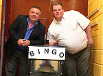 Eugene Lane and Seamus McShane at the Launch of the Monster Bingo in Dunleer...Photo NEWSFILE/Jenny Matthews.(Photo credit should read Jenny Matthews/NEWSFILE)....This Picture has been sent you under the condtions enclosed by:.Newsfile Ltd..The Studio,.Millmount Abbey,.Drogheda,.Co Meath..Ireland..Tel: +353(0)41-9871240.Fax: +353(0)41-9871260.GSM: +353(0)86-2500958.email: pictures@newsfile.ie.www.newsfile.ie.FTP: 193.120.102.198.