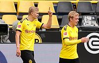 2020 Bundesliga Football Dortmund v FC Schalke May 16th