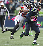 2016 NFL Seattle Seahawks vs. Atlanta Falcons 10162016