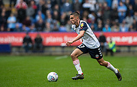 Bolton Wanderers' Finlay Hurford-Lockett breaks<br /> <br /> Photographer Andrew Kearns/CameraSport<br /> <br /> The EFL Sky Bet Championship - Bolton Wanderers v Coventry City - Saturday 10th August 2019 - University of Bolton Stadium - Bolton<br /> <br /> World Copyright © 2019 CameraSport. All rights reserved. 43 Linden Ave. Countesthorpe. Leicester. England. LE8 5PG - Tel: +44 (0) 116 277 4147 - admin@camerasport.com - www.camerasport.com