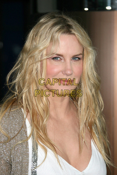 """DARYL HANNAH.Los Angeles Premiere of """"Keeping Up With The Steins"""", West Hollywood, California, USA..May 8th, 2006.Photo: Byron Purvis/AdMedia/Capital Pictures.Ref: BP/ADM.headshot portrait.www.capitalpictures.com.sales@capitalpictures.com.© Capital Pictures."""