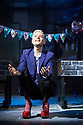 Everybody's Talking About Jamie. Music by Dan Gillespie Sells,book and lyrics by Tom MacRae,directed by Jonathan Butterell. With John McCrea as Jamie New. Opens at The Apollo Theatre Shaftsbury Avenue  on 22/11/17. EDITORIAL USE ONLY