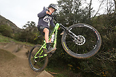 Mountain Bike Jump Course, 24 May