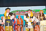 """A scene from """"Long John Silver"""" Killorglin Pantomime Groups 49th panto, in the CYMS Killorglin on Sunday."""