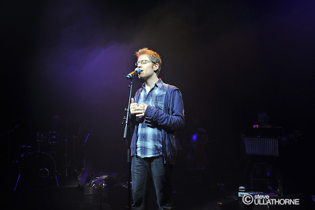 Anthony Rapp, Without You, Edinburgh and Menier Chocolate Factory
