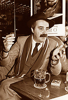 File photo circa 1988.<br />